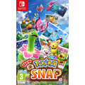 New Pokémon Snap (SWITCH)