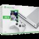 XBOX ONE S, 1TB, bílá + FIFA 18  + Druhý ovladač Xbox, bílý v ceně 1400 kč