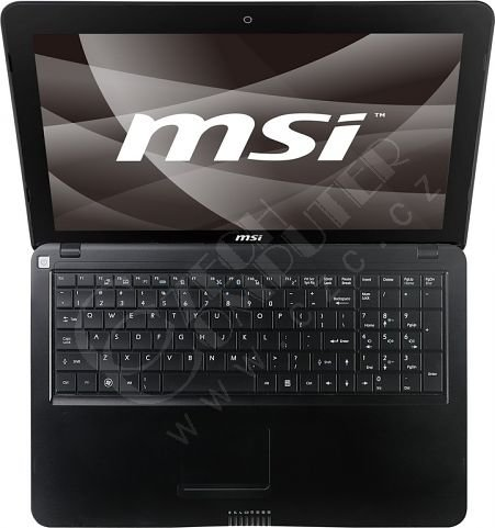MSI X600-039CZ