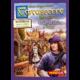 Carcassonne - Král, hrabě a řeka, 6. rozšíření