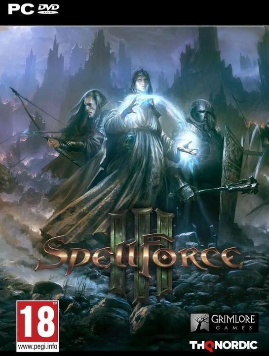 Spellforce 3 (PC)