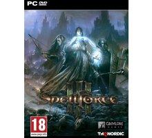 Spellforce 3 (PC) - PC 9006113008644