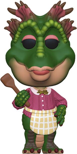 Figurka Funko POP! Dinosaurs - Fran Sinclair