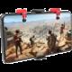 iPega 9137 Gamepad Fortnite/PUBG IOS/Android