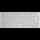 Glorious GMMK Pro Tenkeyless Modular White Ice, US
