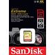 SanDisk SDXC Extreme 256GB 90MB/s UHS-I U3