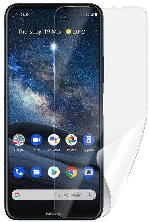 Screenshield folie na displej pro Nokia 8.3 (2020)