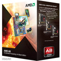 AMD A8-3870K Black Edition