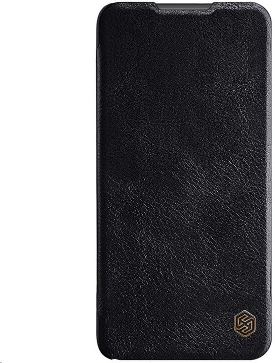 Nillkin flipové pouzdro Qin Book pro Xiaomi Redmi 9T, černá