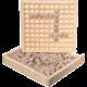 Desková hra Small Foot Scrabble, dřevěný