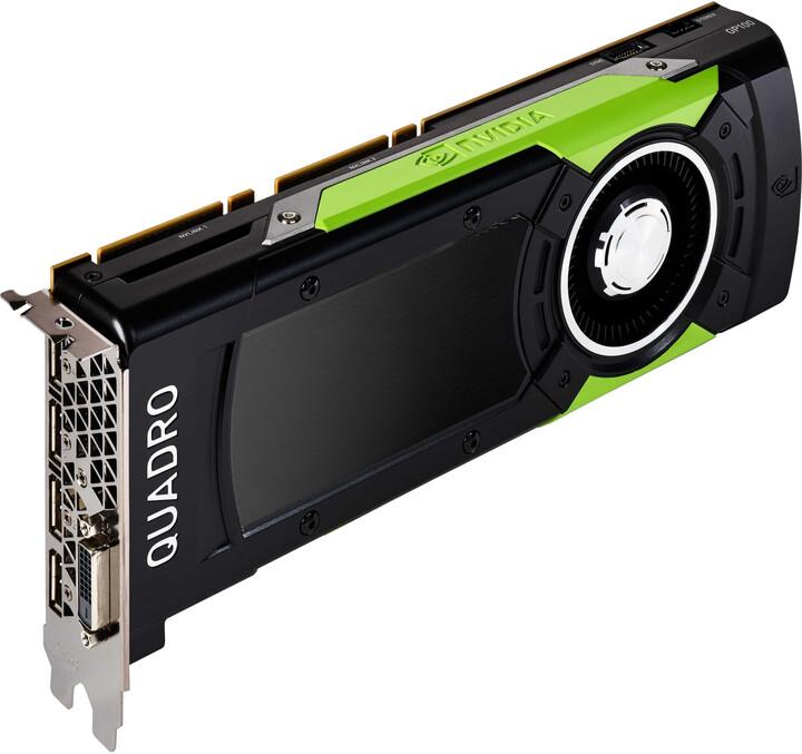 ASUS NVIDIA Quadro P6000, 24GB GDDR5