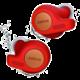 Jabra Elite Active 65t, červená