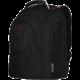 "WENGER BALLISTIC DELUXE - 16"" batoh na notebook, černý"