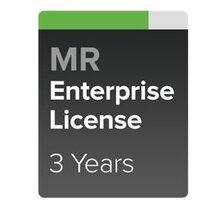 Cisco Meraki MR Enterprise, 3 roky - LIC-ENT-3YR