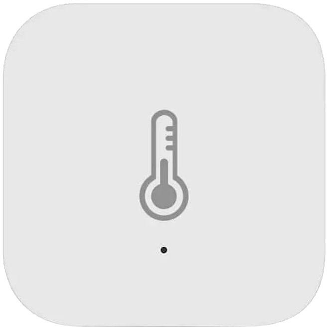 AQARA Temperature & Humidity & Atmospheric Pressure Sensor - ZigBee senzor teploty, vlhkosti a tlaku