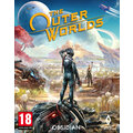 The Outer Worlds (PC) - elektronicky