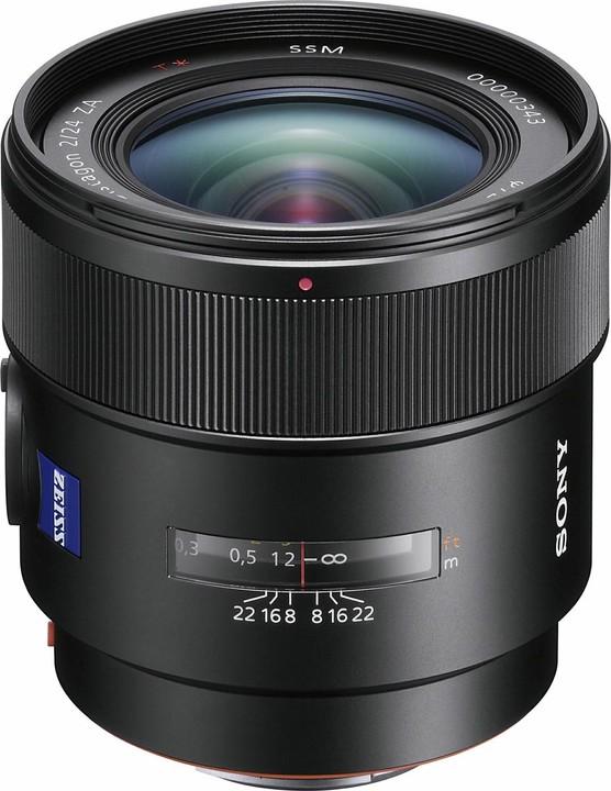 Sony Distagon T* 24mm f/2 ZA SSM