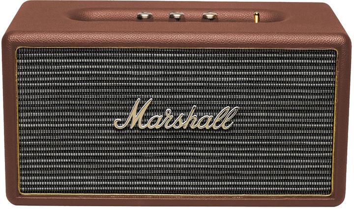 Marshall Stanmore BT, hnědá