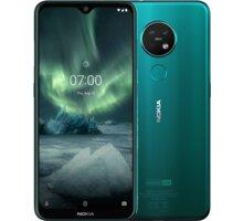 Nokia 7.2, 4GB/64GB, Dual SIM, Green