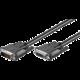 PremiumCord DVI-D prodlužovací kabel,dual-link,DVI(24+1),MF, 2m
