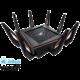ASUS ROG Rapture GT-AX11000, 802.11ax Tri-band Gigabit Gaming Aimesh Router  + Smoothie Maker Sencor SBU 7730BK, černá, v hodnotě 2199Kč