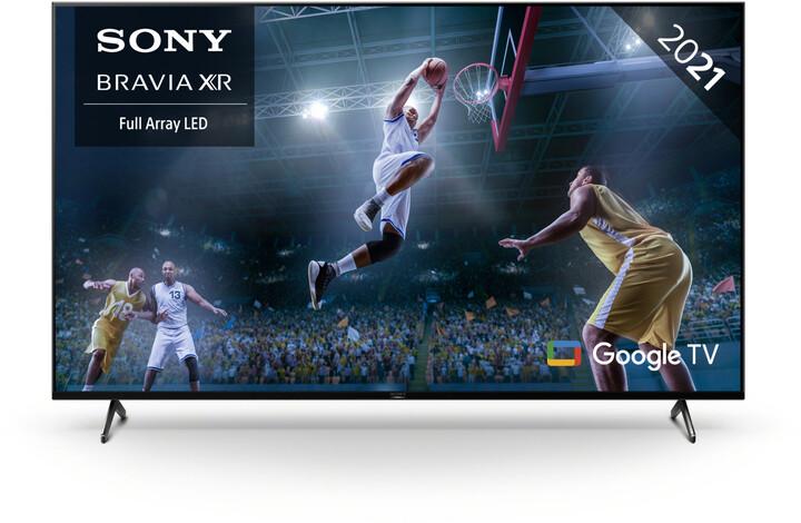Sony XR-75X90J - 191cm