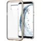 Spigen Neo Hybrid Crystal pro Samsung Galaxy S8+, gold maple
