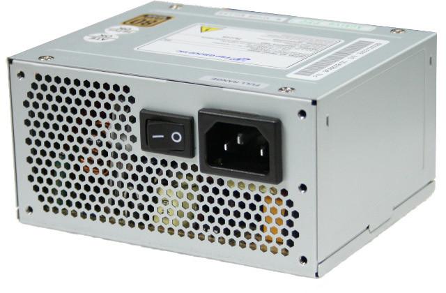 Fortron FSP200-50GSV-5K 200W