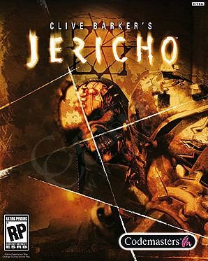 Clive Barker´s Jericho