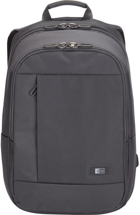 CaseLogic batoh pro notebook 15,6''- tmavě šedá