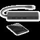 i-Tec USB-C 3.1 Slim HUB 3port + Gigabit Ethernet adaptér