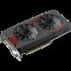 ASUS Radeon EX-RX570-4G, 4GB GDDR5  + 1 hra z  výběru Borderlands 3, Ghost Recon Breakpoint