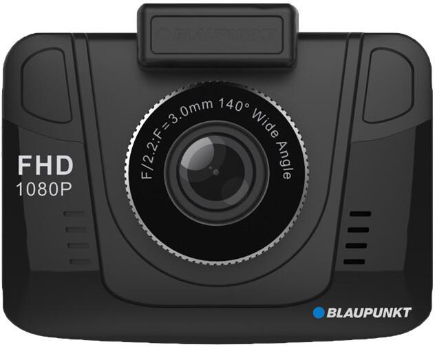 Blaupunkt DVR BP 3.0 FHD GPS, kamera do auta