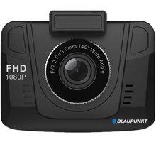 Blaupunkt DVR BP 3.0 FHD GPS, kamera do auta - 1131599130001