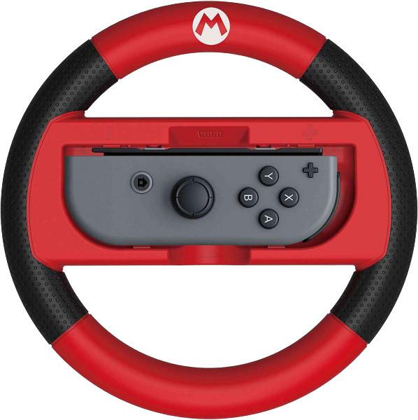Hori Joy-Con Wheel Deluxe - Mario (SWITCH)