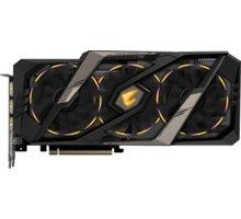 GIGABYTE AORUS GeForce RTX 2080 XTREME, 8GB GDDR6