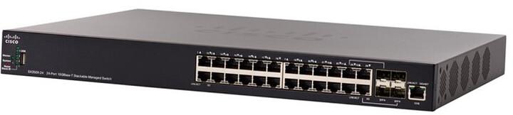 Cisco SX350X-24