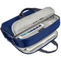 "Leitz Complete taška na notebook 13.3"", modrá"