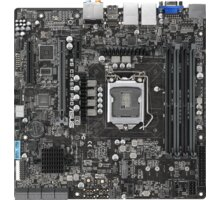 ASUS WS C246M PRO - Intel C246 - 90SW00E0-M0EAY0