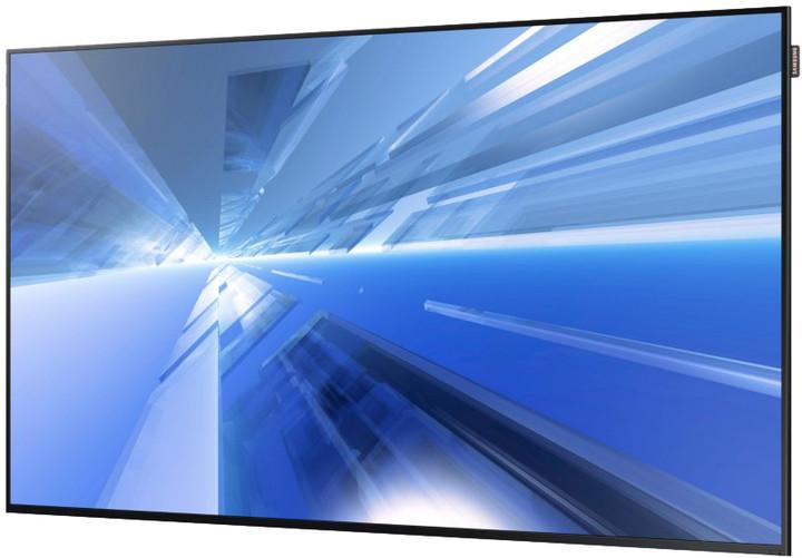 "Samsung DB55E - LED monitor 55"""