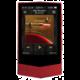 Cowon Plenue V - 64GB, červená