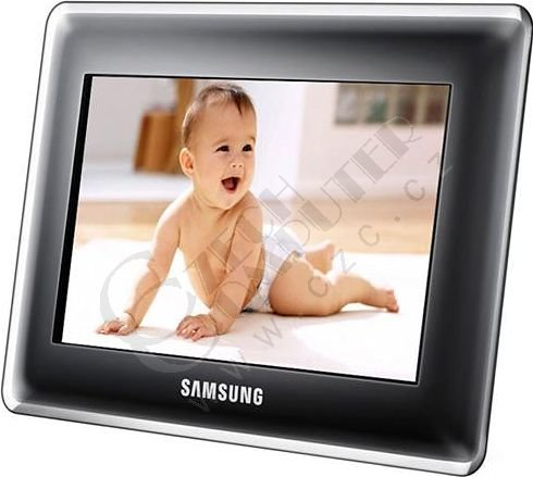 """Samsung SPF-107H - LCD 10"""""""