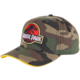Kšiltovka Jurassic Park - Cammo Logo
