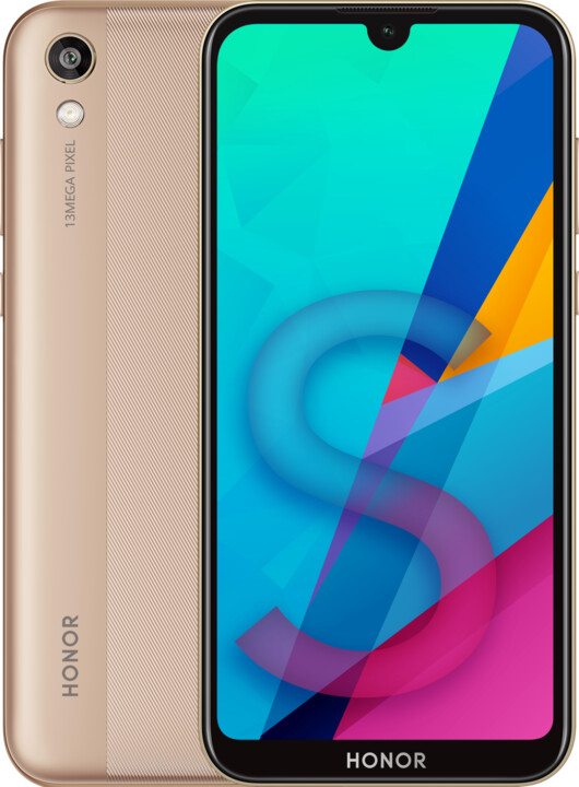 Honor 8S, 2GB/32GB, Gold