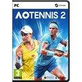 AO Tennis 2 (PC)