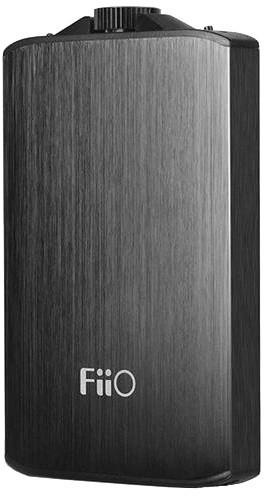 FiiO A3 sluchátkový zesilovač, černá