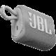 JBL GO3, bílá