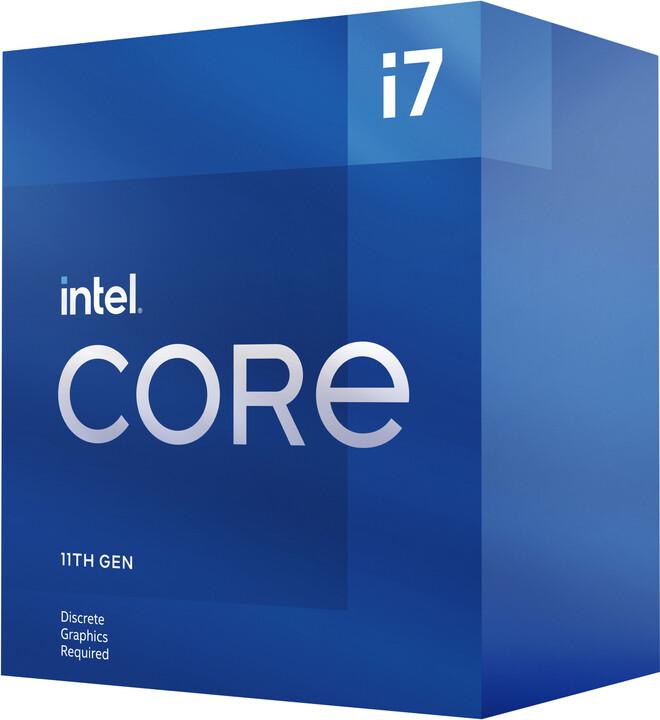 Intel Core i7-11700F