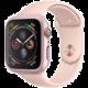 Spigen Thin Fit Apple Watch 4 44mm, růžovo/zlatá  + Při nákupu nad 500 Kč Kuki TV na 2 měsíce zdarma vč. seriálů v hodnotě 930 Kč