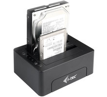 i-tec USB 3.0 dokovací stanice na SATA HDD - U3CLONEDOCK